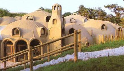 jardin botanique de samara